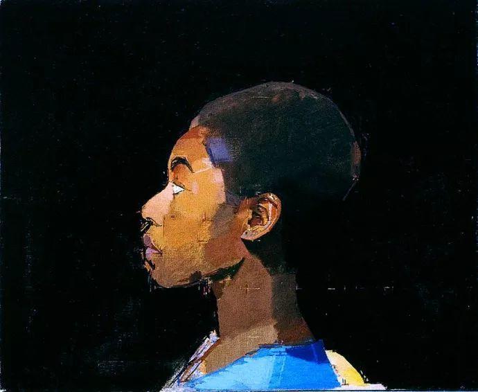 把牙膏画成人体的大师乌格罗:我是在画一个思想而非理想插图75