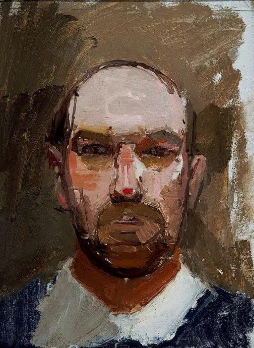 把牙膏画成人体的大师乌格罗:我是在画一个思想而非理想插图77