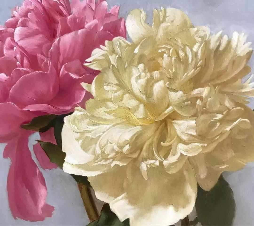 静物花卉 | 美国90后画家Grant Perry作品欣赏插图21