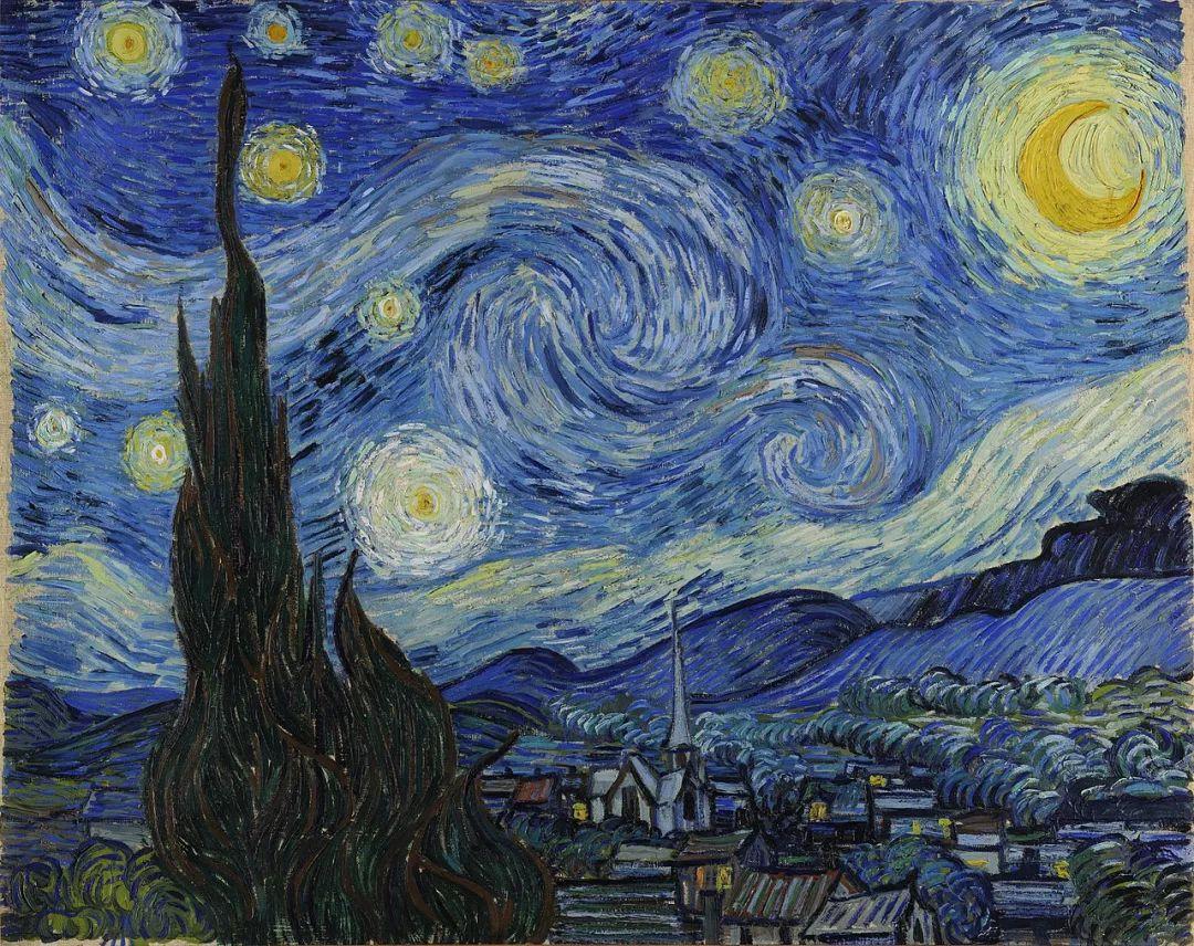 精选100幅杰出艺术家的经典之作 | 经典收藏插图