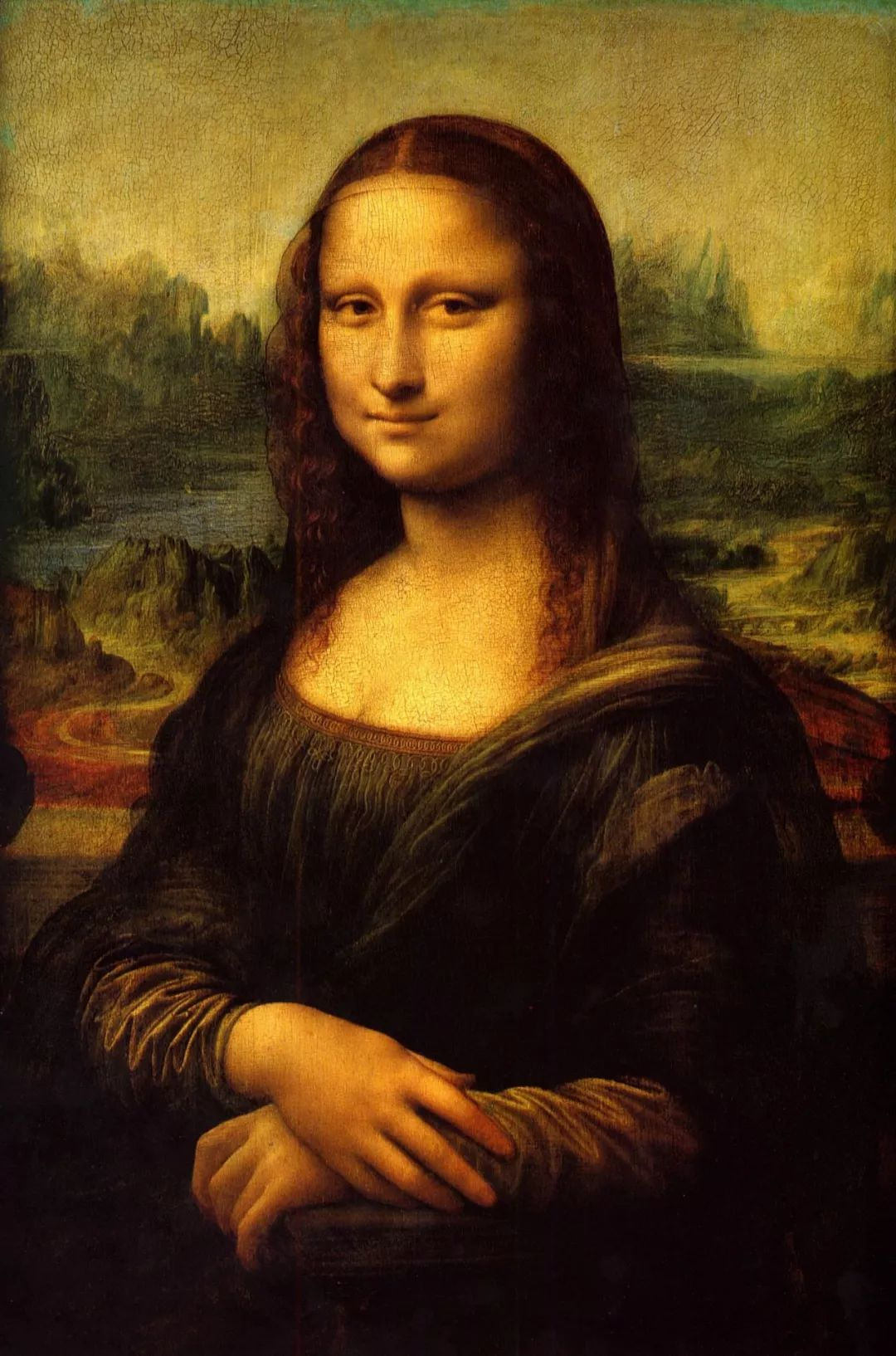 精选100幅杰出艺术家的经典之作 | 经典收藏插图11