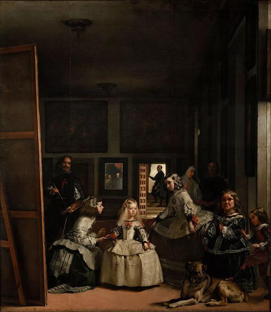 精选100幅杰出艺术家的经典之作 | 经典收藏插图25