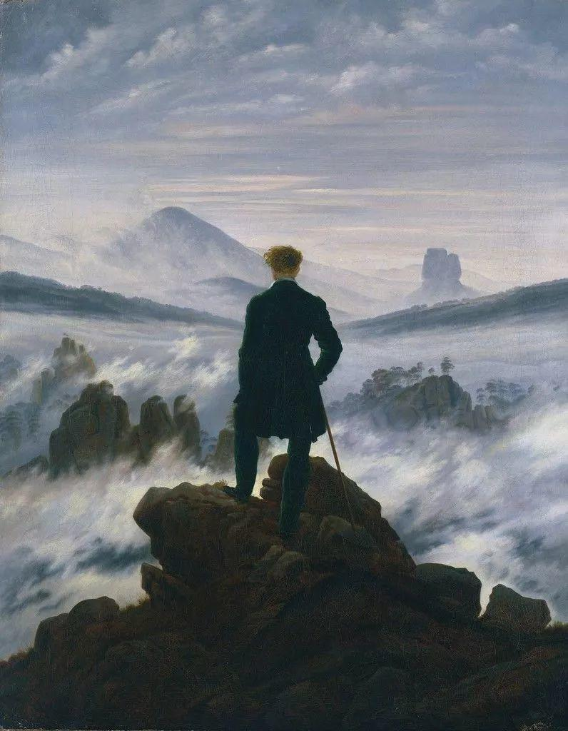 精选100幅杰出艺术家的经典之作 | 经典收藏插图40
