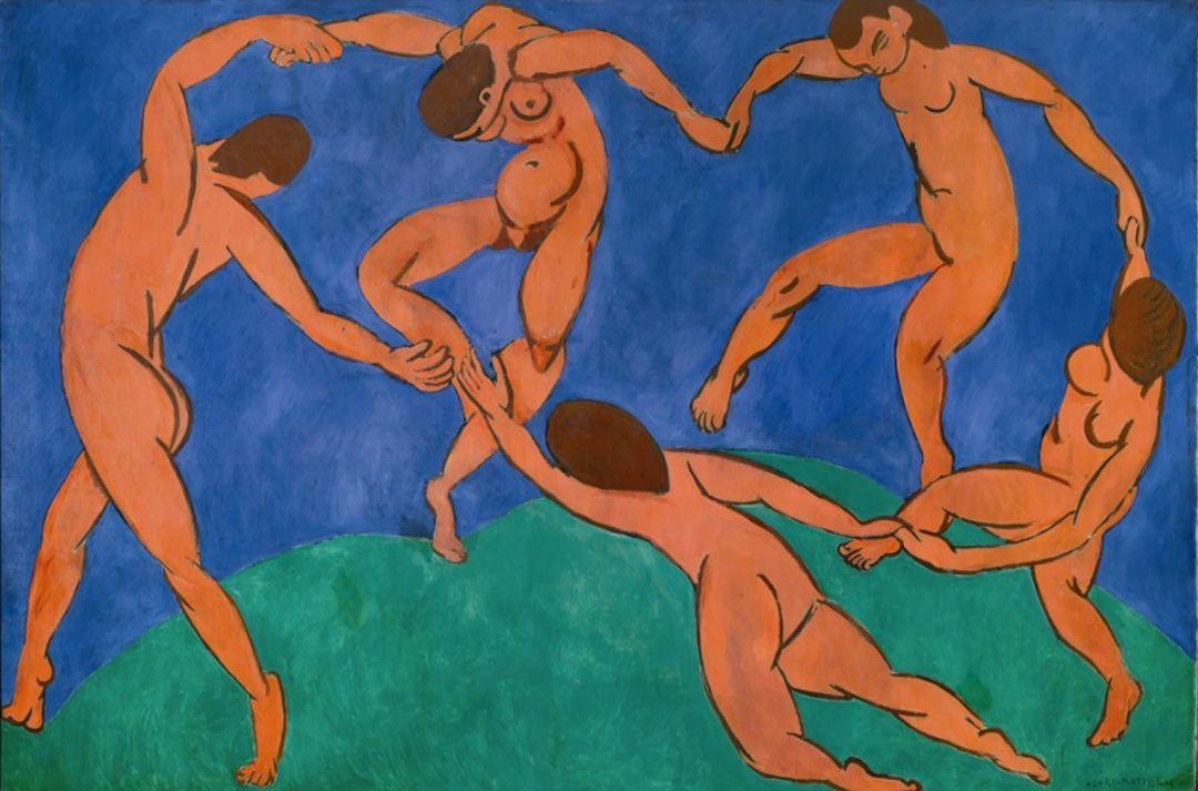 精选100幅杰出艺术家的经典之作 | 经典收藏插图72