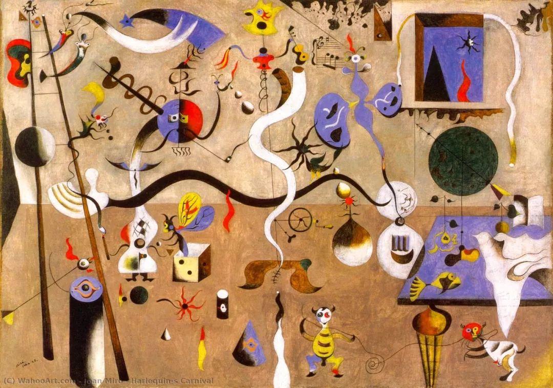 精选100幅杰出艺术家的经典之作 | 经典收藏插图84