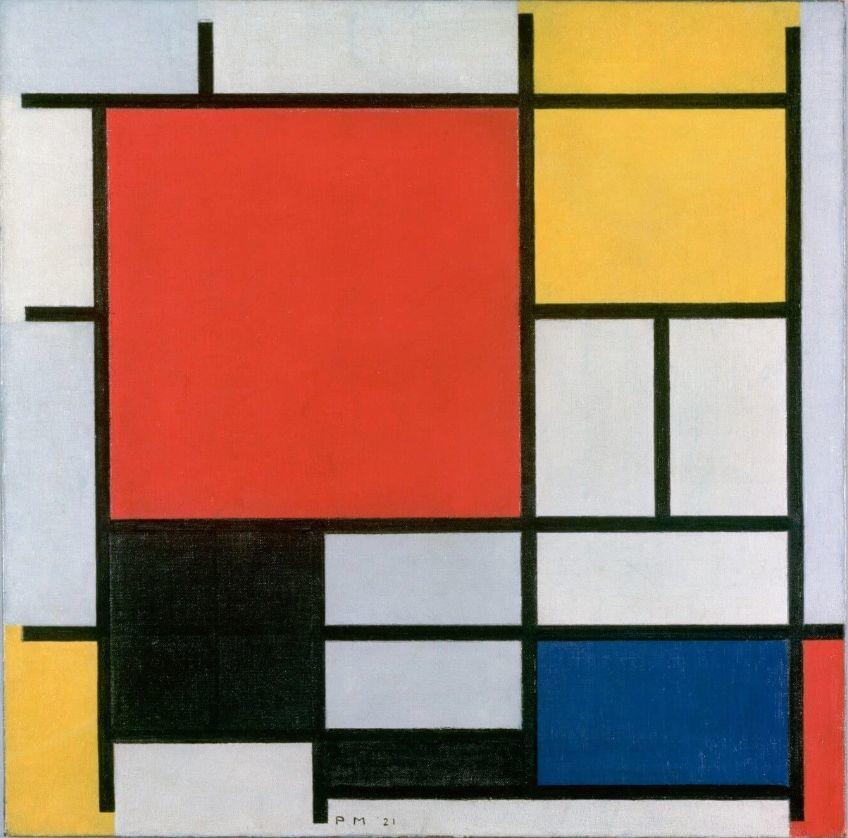 精选100幅杰出艺术家的经典之作 | 经典收藏插图86
