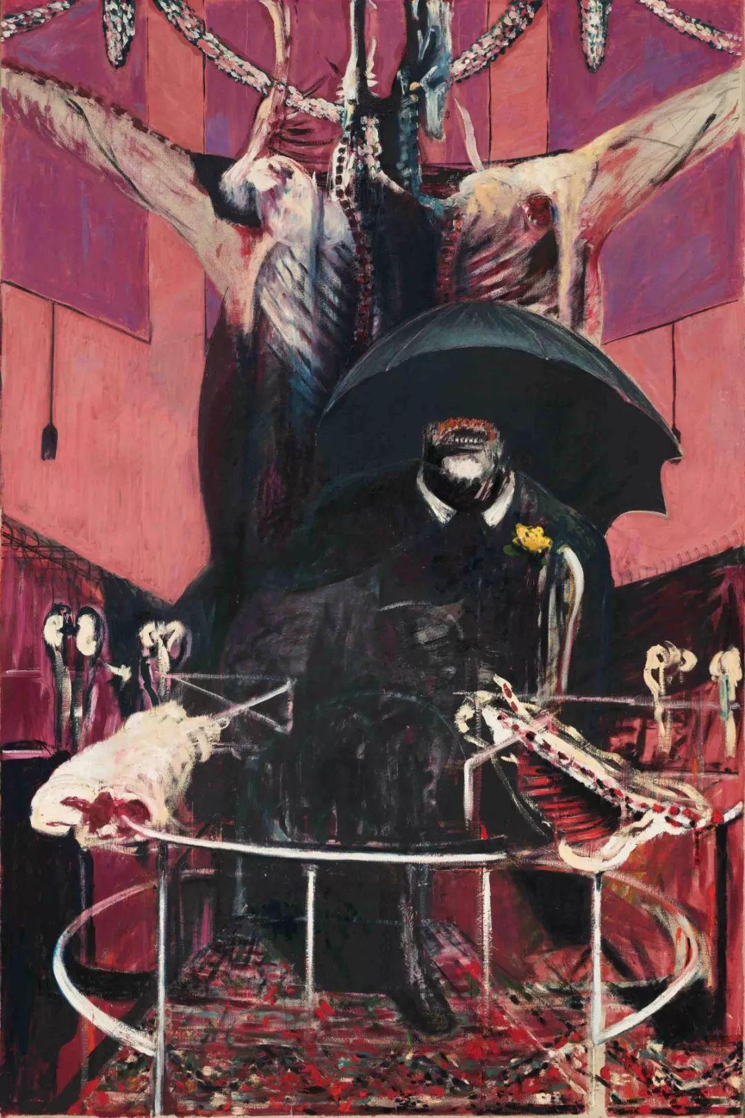 精选100幅杰出艺术家的经典之作 | 经典收藏插图90