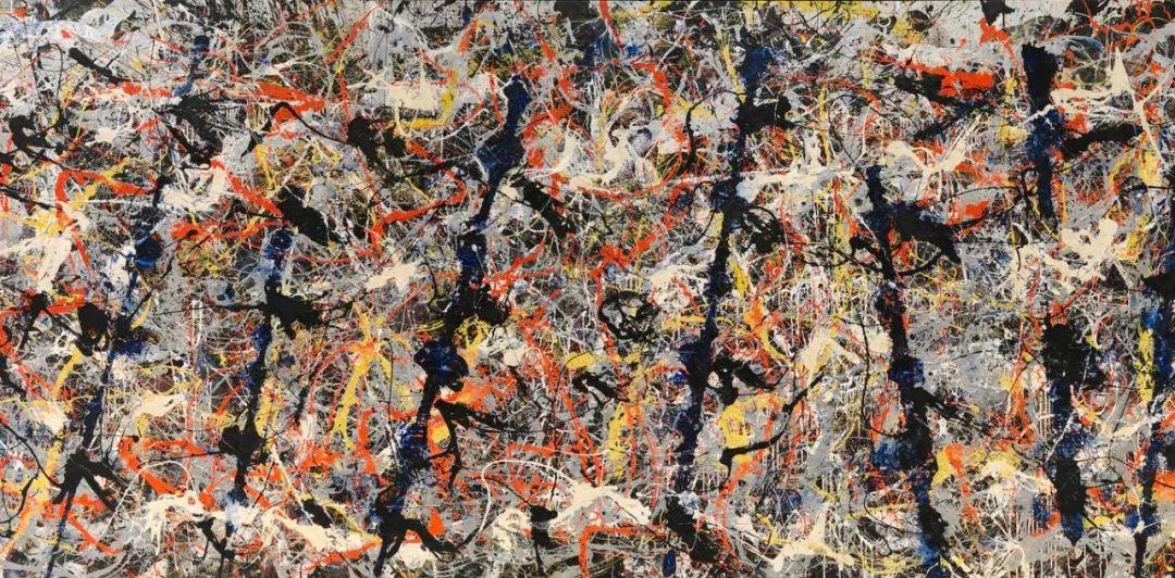精选100幅杰出艺术家的经典之作 | 经典收藏插图95