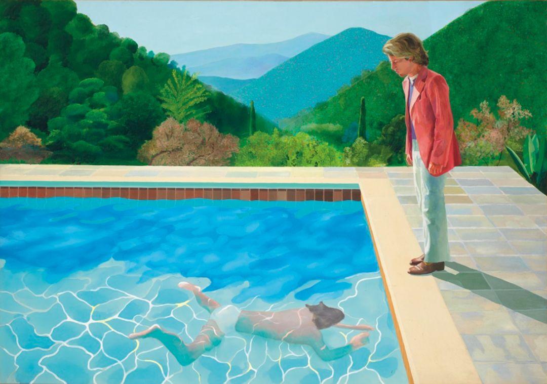 精选100幅杰出艺术家的经典之作 | 经典收藏插图100