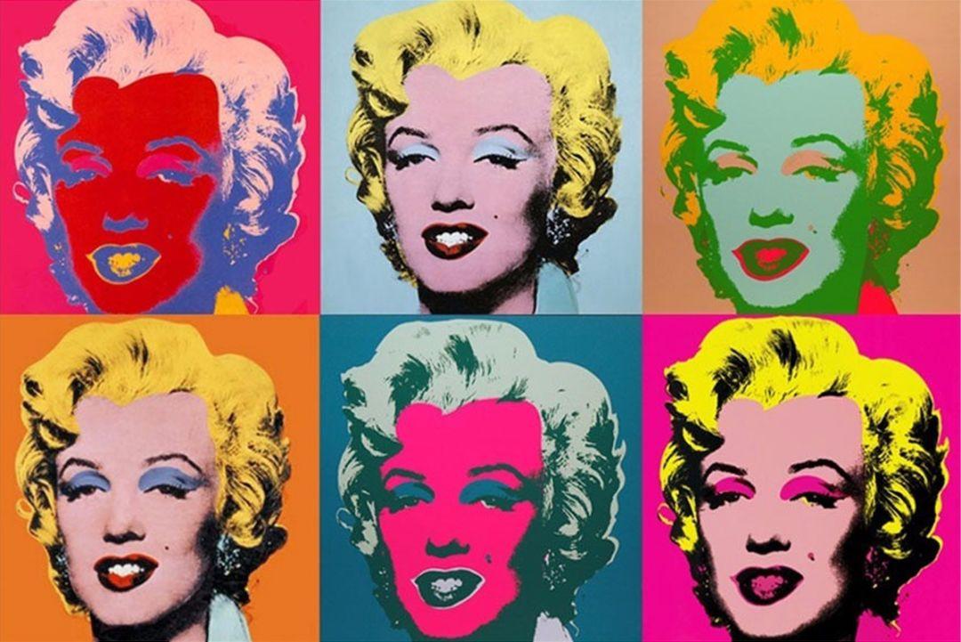 精选100幅杰出艺术家的经典之作 | 经典收藏插图101