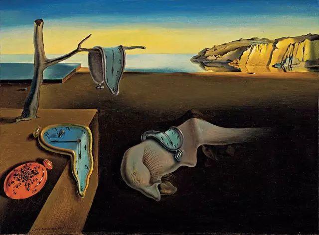 达利:我是天才,所以没有死亡的权利;天才会死,天才的作品不朽插图8