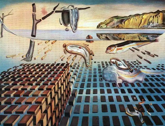 达利:我是天才,所以没有死亡的权利;天才会死,天才的作品不朽插图89