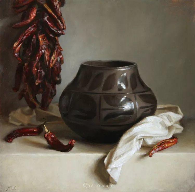 写实静物油画 美国画家迈克尔·德沃尔插图73