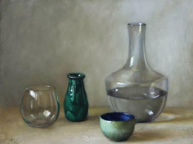 写实静物油画 美国画家迈克尔·德沃尔插图83