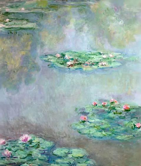 秋天,就是一池莫奈,一座天才的艺术巅峰!插图19