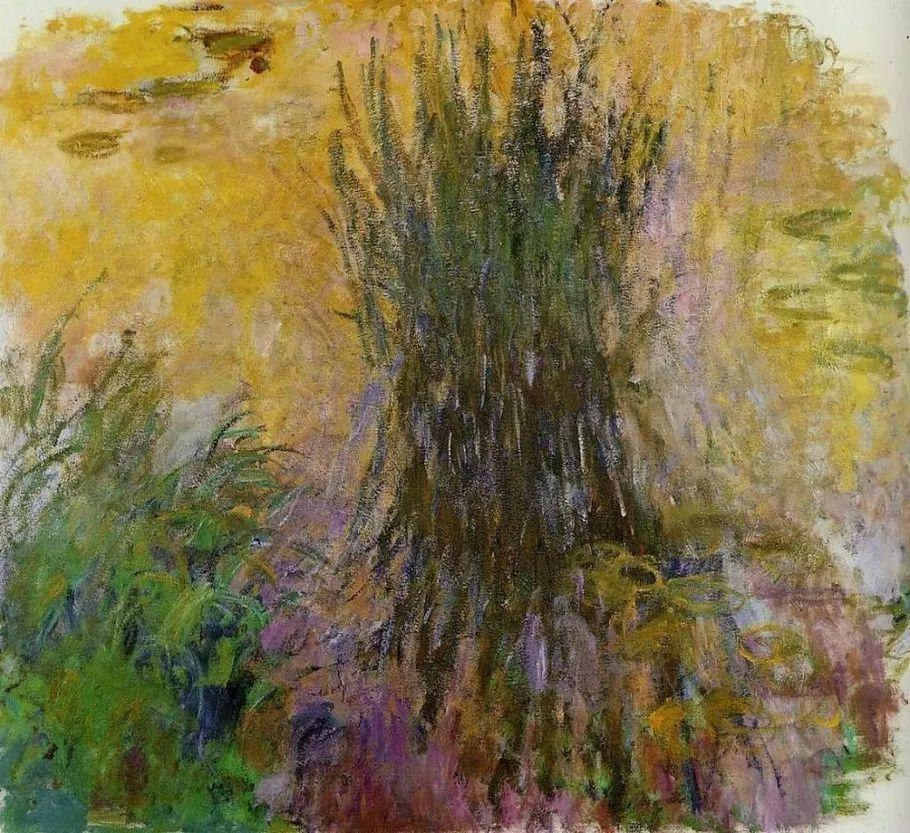 秋天,就是一池莫奈,一座天才的艺术巅峰!插图48