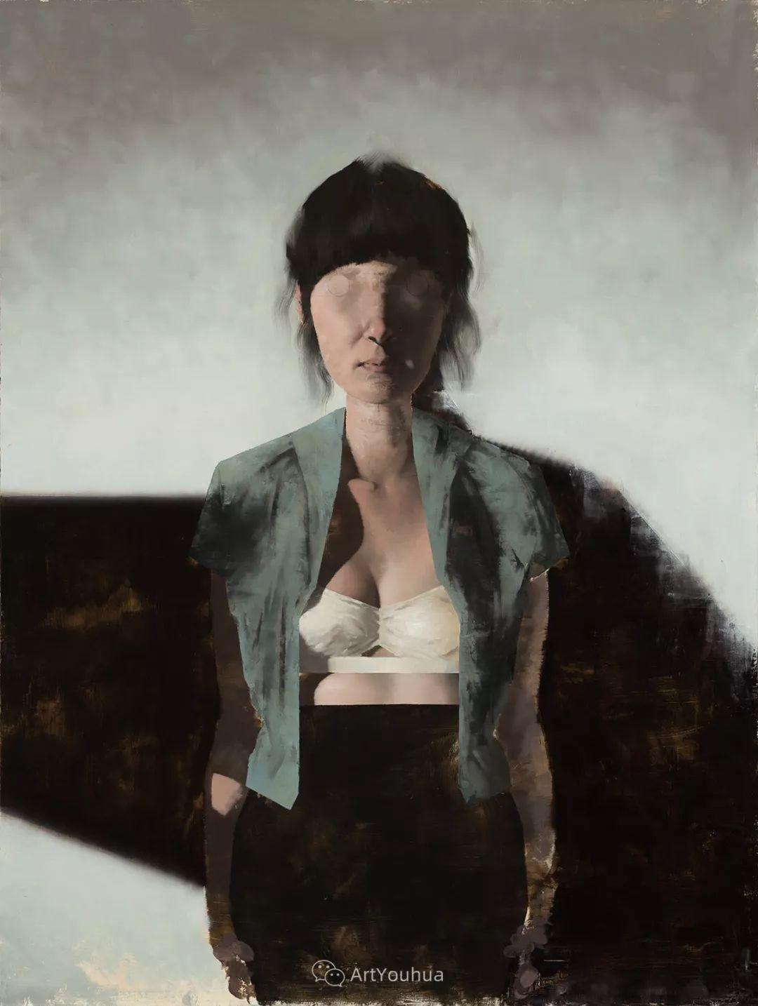 不完整的完整——Matthew Saba插图