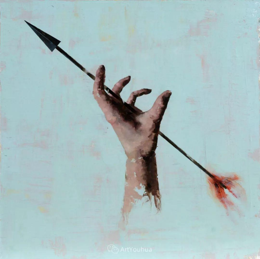 不完整的完整——Matthew Saba插图21
