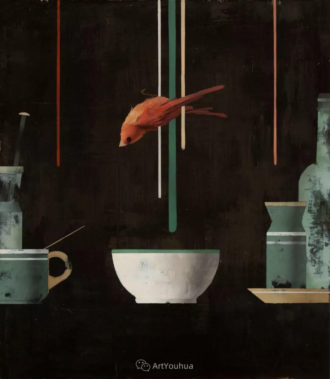 不完整的完整——Matthew Saba插图27
