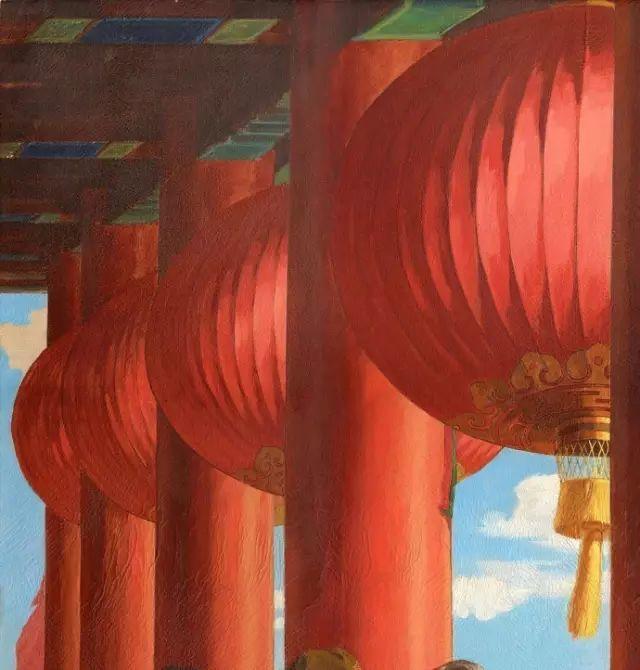 《开国大典》油画,背后故事鲜为人知插图23