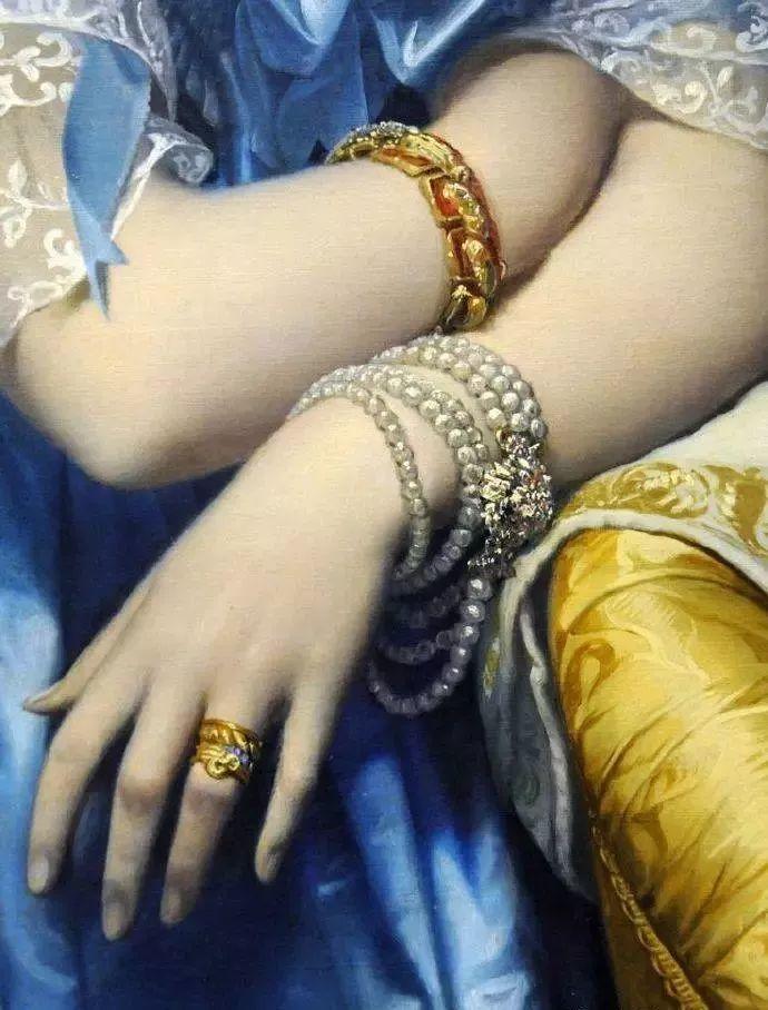 手是人的第二张脸,承载着人奋斗一生的痕迹插图6