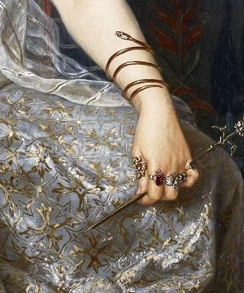 手是人的第二张脸,承载着人奋斗一生的痕迹插图8