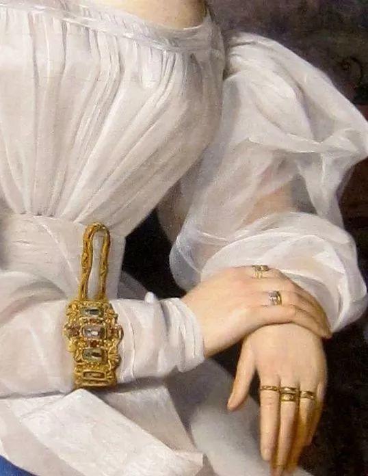 手是人的第二张脸,承载着人奋斗一生的痕迹插图21