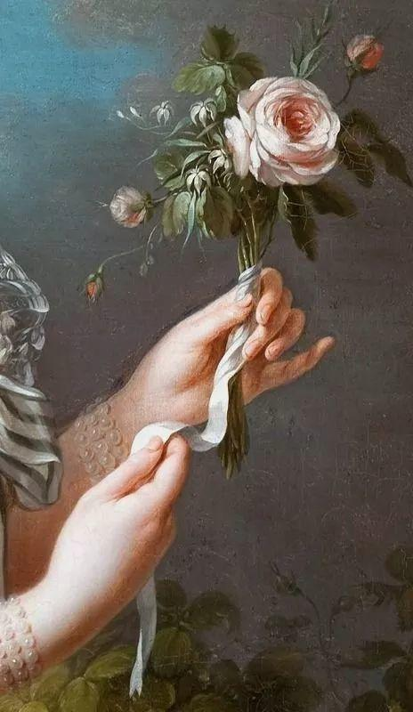 手是人的第二张脸,承载着人奋斗一生的痕迹插图33