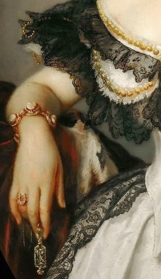 手是人的第二张脸,承载着人奋斗一生的痕迹插图50