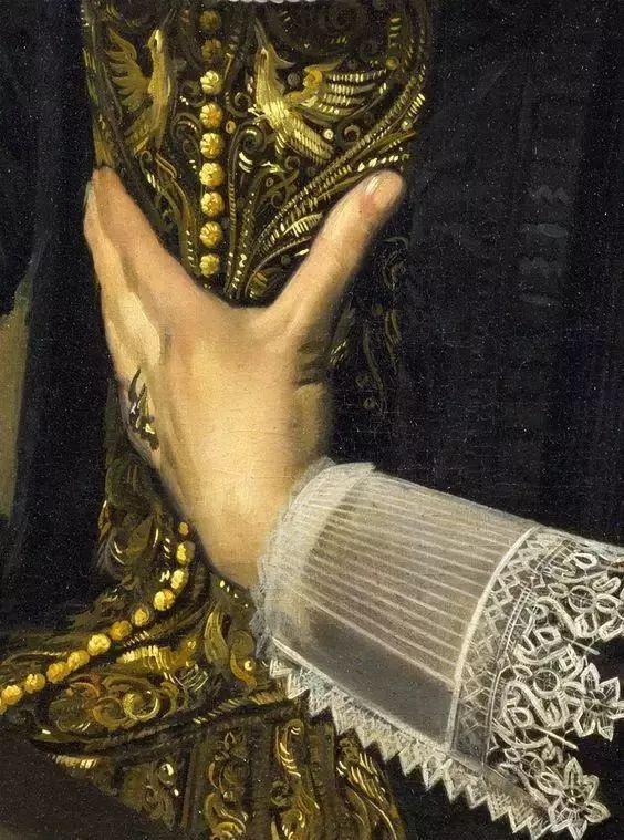 手是人的第二张脸,承载着人奋斗一生的痕迹插图54