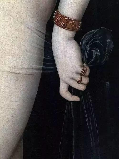 手是人的第二张脸,承载着人奋斗一生的痕迹插图55