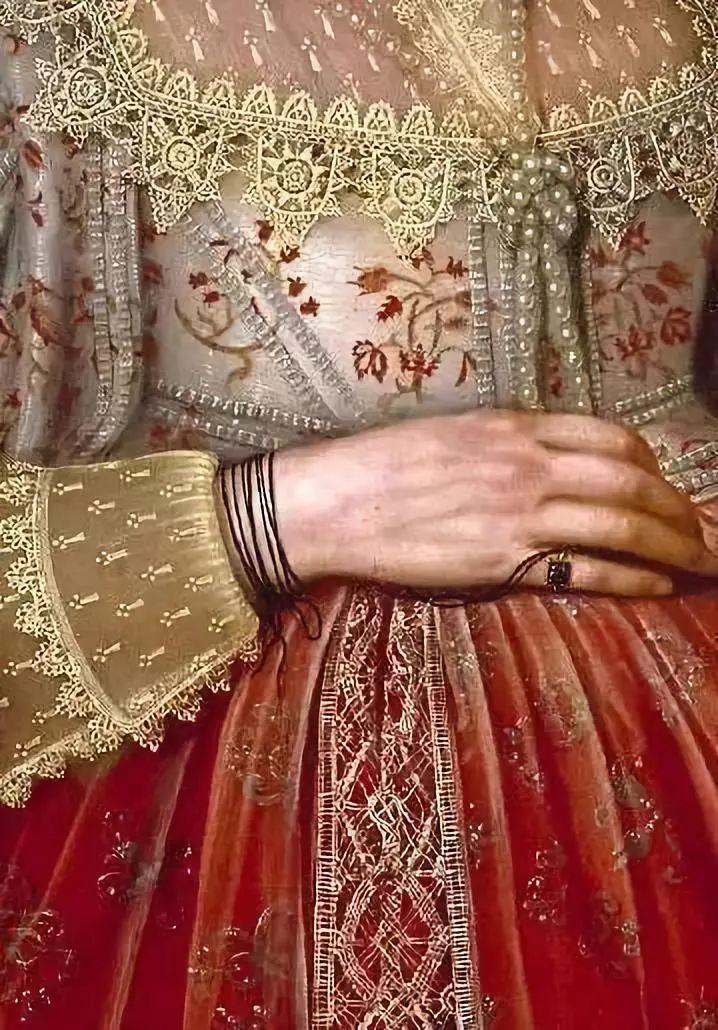 手是人的第二张脸,承载着人奋斗一生的痕迹插图58