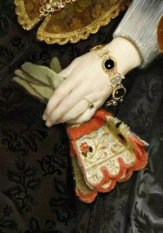 手是人的第二张脸,承载着人奋斗一生的痕迹插图61