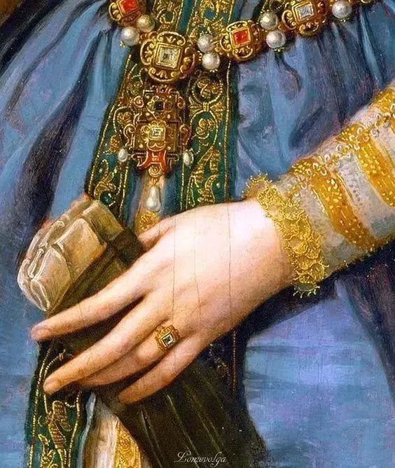 手是人的第二张脸,承载着人奋斗一生的痕迹插图62