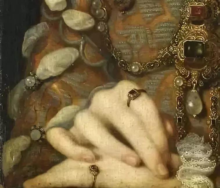 手是人的第二张脸,承载着人奋斗一生的痕迹插图63