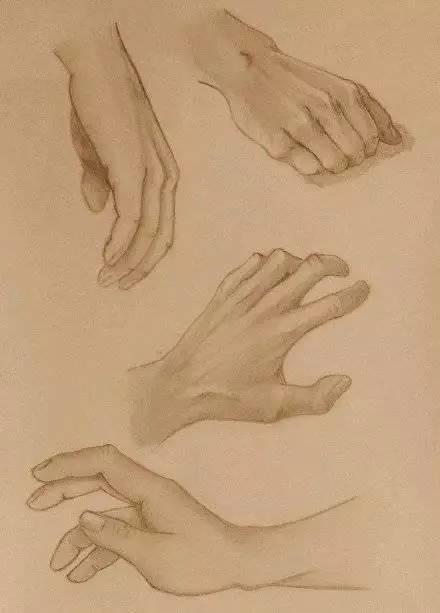 手是人的第二张脸,承载着人奋斗一生的痕迹插图70