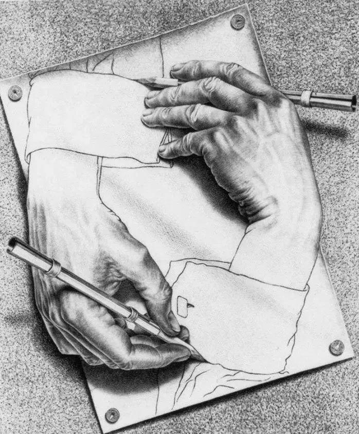 手是人的第二张脸,承载着人奋斗一生的痕迹插图73