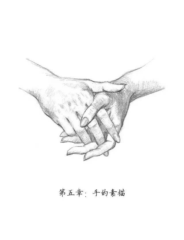 手是人的第二张脸,承载着人奋斗一生的痕迹插图75