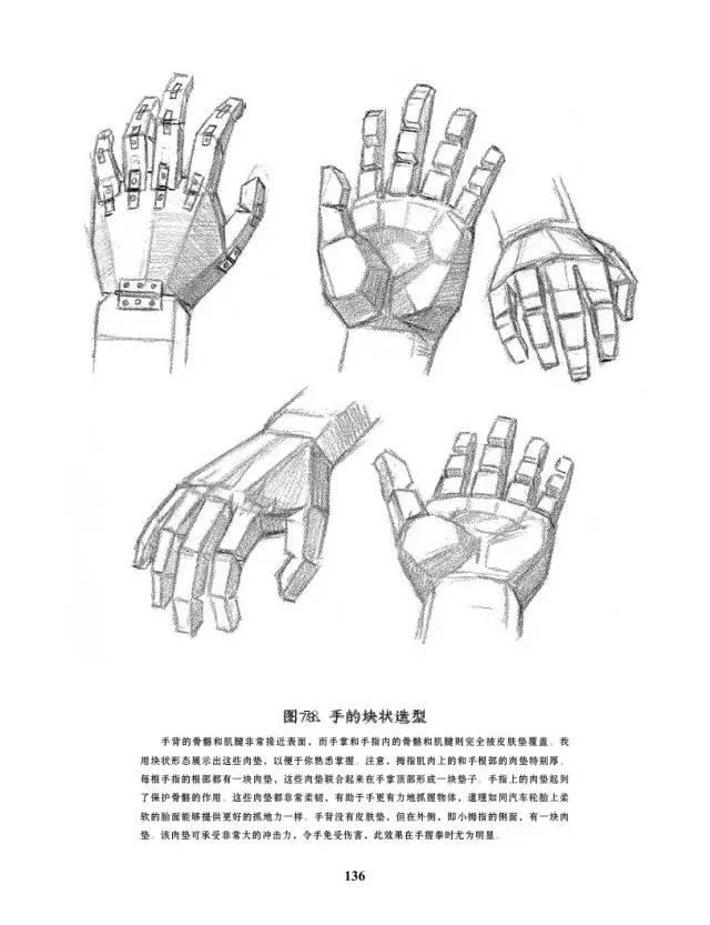 手是人的第二张脸,承载着人奋斗一生的痕迹插图77