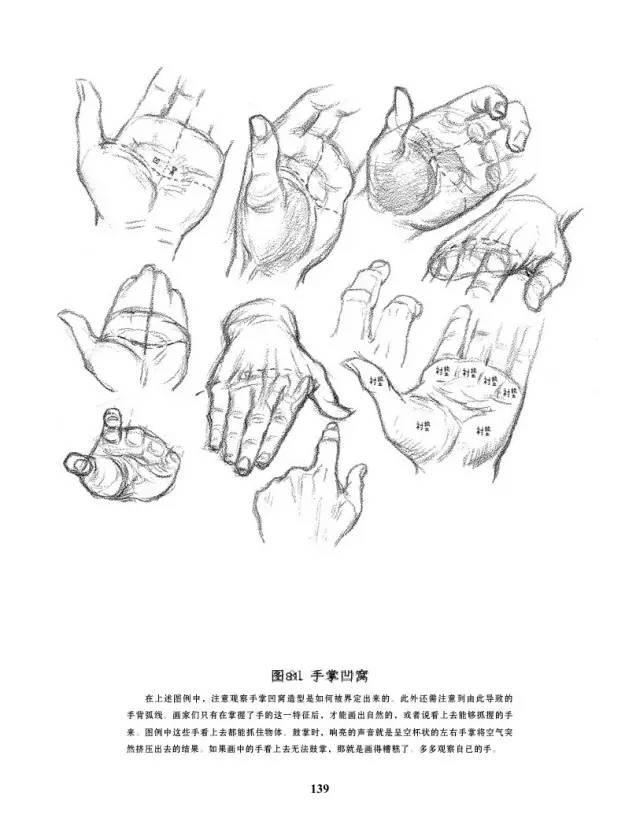 手是人的第二张脸,承载着人奋斗一生的痕迹插图80