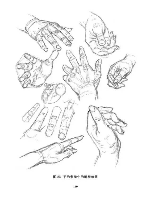 手是人的第二张脸,承载着人奋斗一生的痕迹插图81