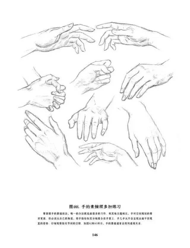 手是人的第二张脸,承载着人奋斗一生的痕迹插图87