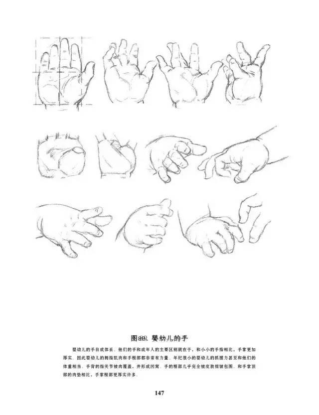 手是人的第二张脸,承载着人奋斗一生的痕迹插图88