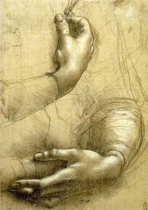 手是人的第二张脸,承载着人奋斗一生的痕迹插图103