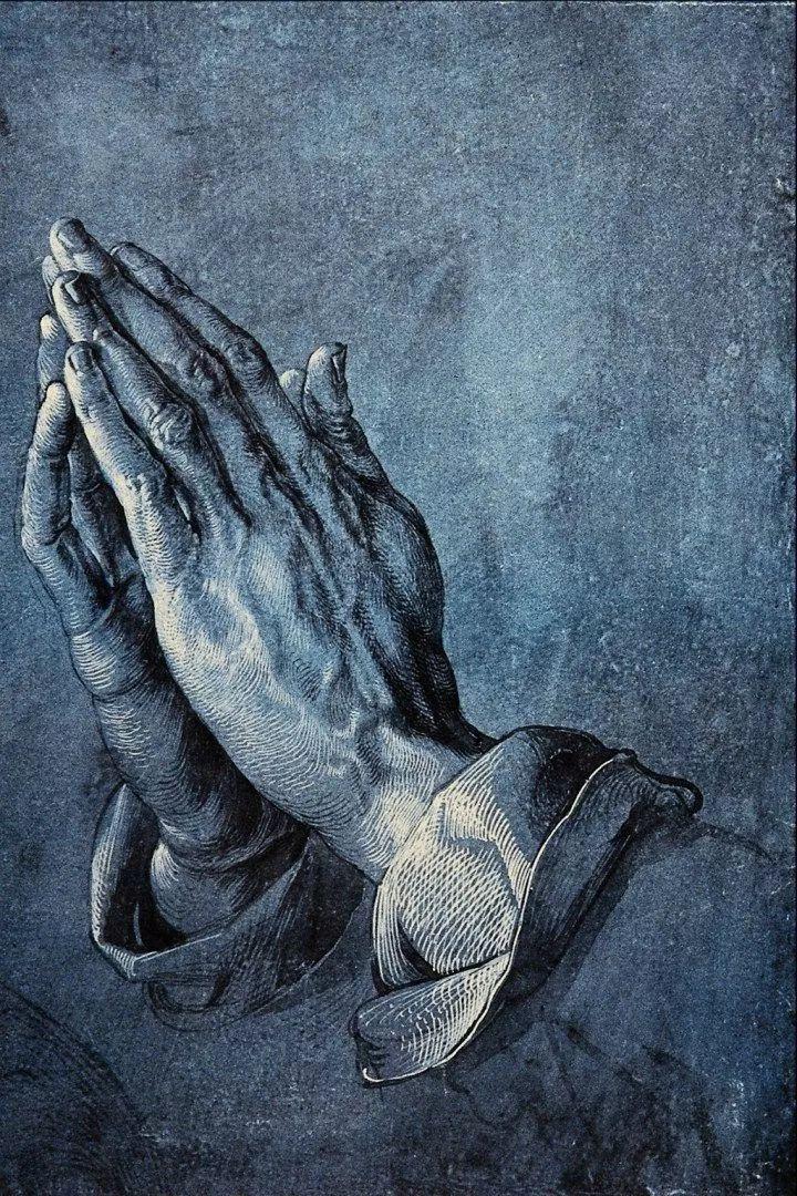 手是人的第二张脸,承载着人奋斗一生的痕迹插图106