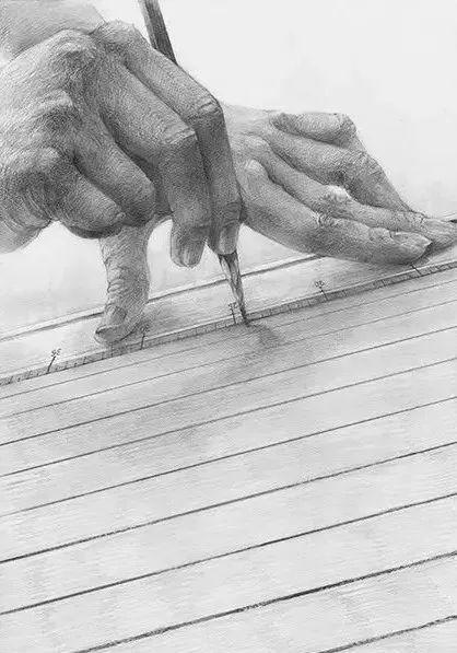 手是人的第二张脸,承载着人奋斗一生的痕迹插图117