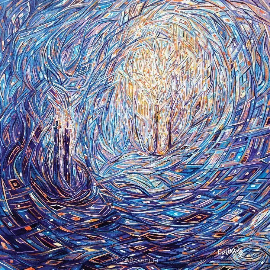 色彩绚丽的概念化艺术作品欣赏插图15