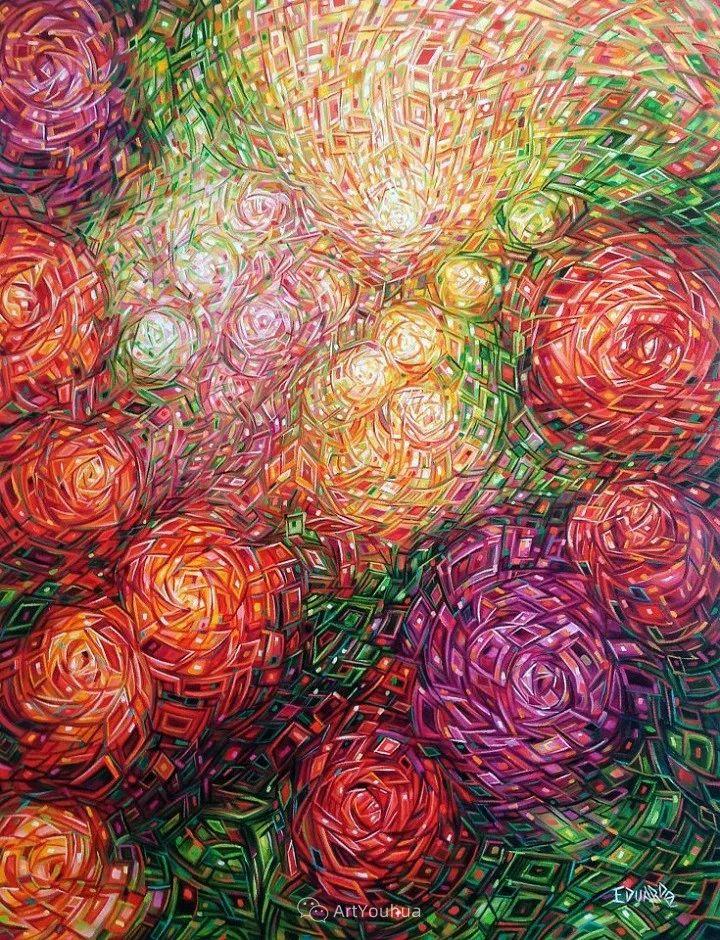 色彩绚丽的概念化艺术作品欣赏插图21