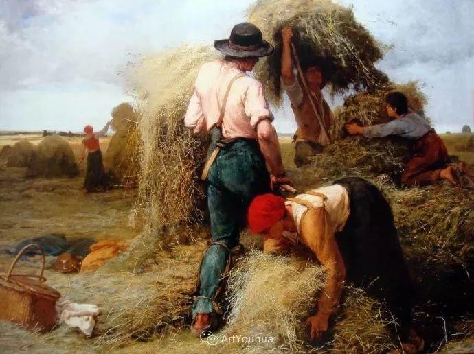 他视角下农民生活,呈现无比的诗意和几许浪漫!插图15