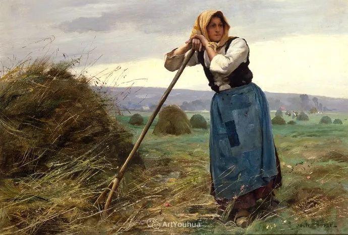 他视角下农民生活,呈现无比的诗意和几许浪漫!插图19